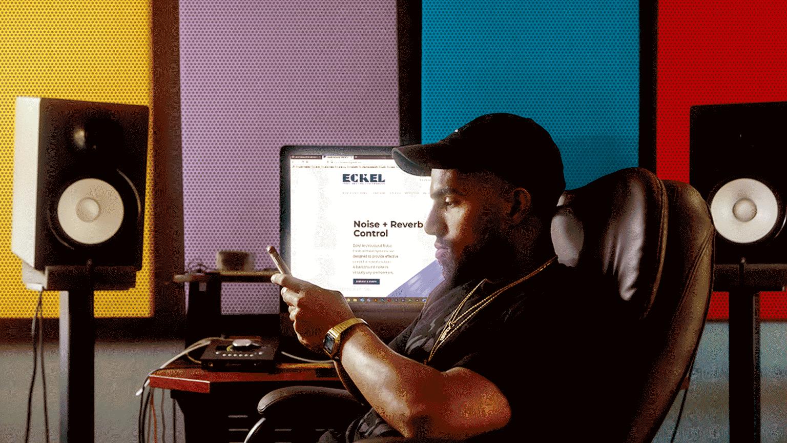Studio Applications