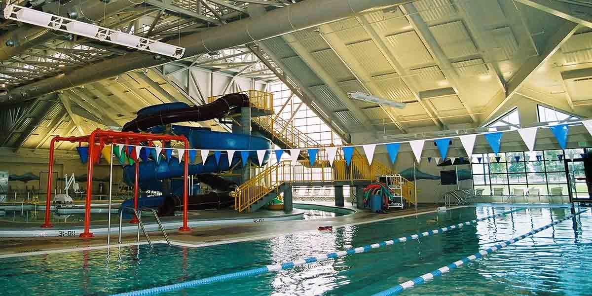 Indoor Pool Applications